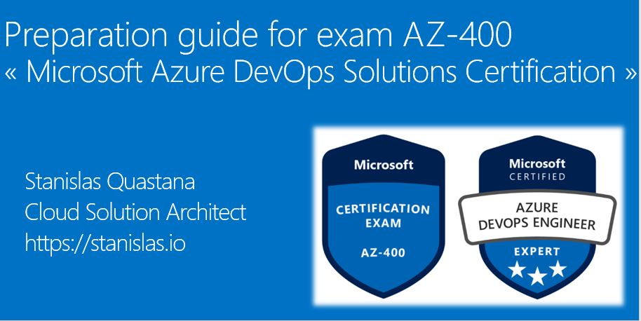 Preparation Guide for Microsoft AZ-400 Microsoft Azure